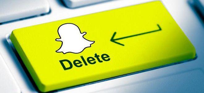 Snapchat kako koristiti