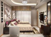 Kako vizualno povećati sobu1