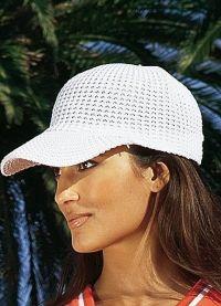 Како носити бејзболску капу 7