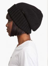 как да носите шапка на момичетата
