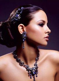 Kako nositi nakit 4