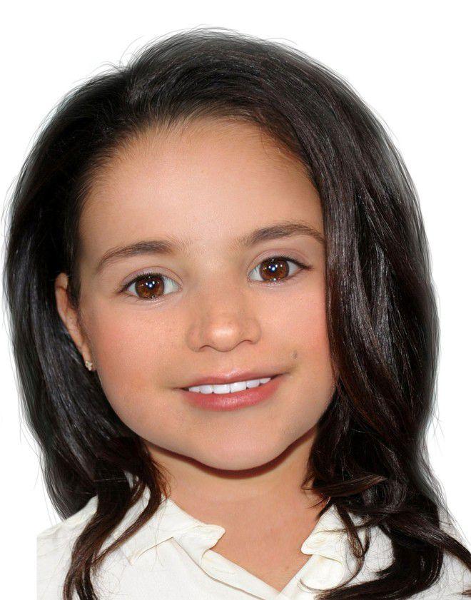 Дочка принца Гарри Меган Маркл будет похожа на маму