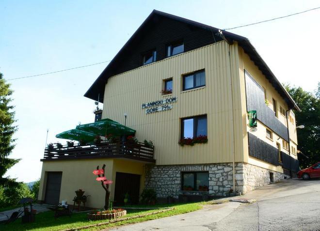 Гостиница Planinski Dom Gore