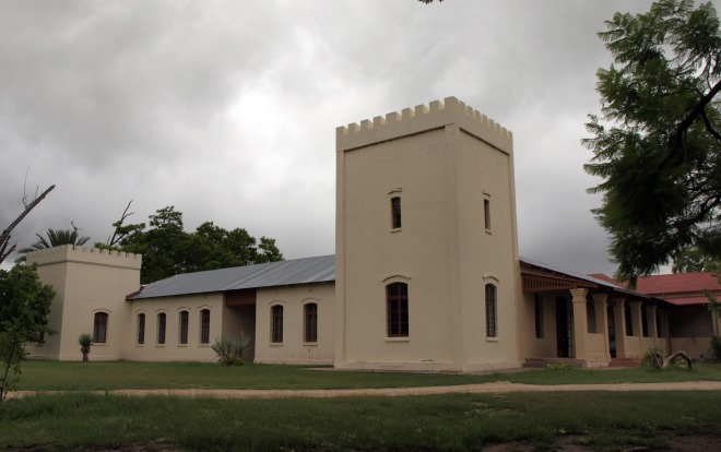 Музей истории Хрутфонтейна