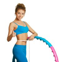 czy hulahup pomaga ci schudnąć