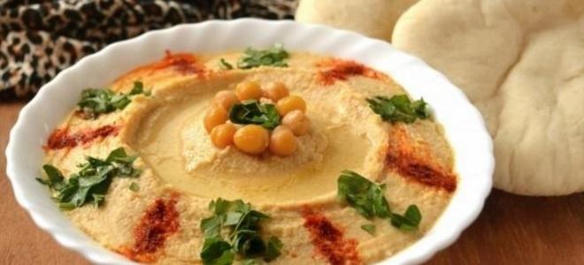 hrachu hummus