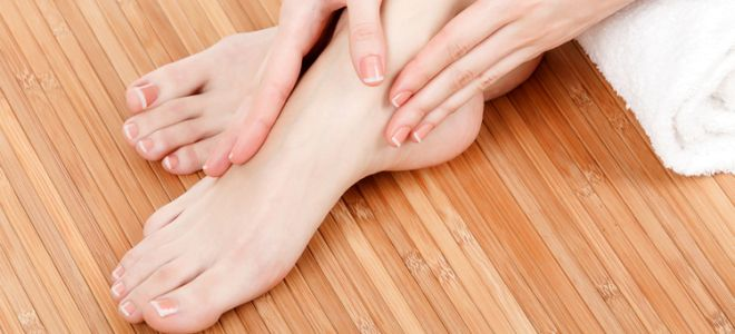 Формидрон от потливости ног
