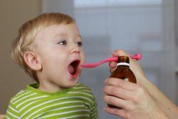 ibufen zawieszenie dla dzieci
