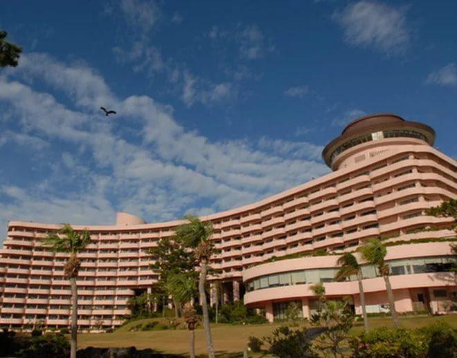 Отель Ibusuki Iwasaki
