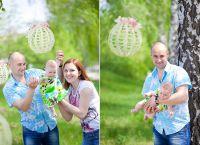 идеје за породичну фотографију на отвореном љети5