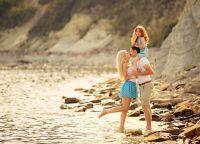 идеје за породичну фотографију у природи током лета10