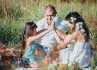 идеје за породичну фотографију у природи14
