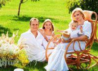 идеје за породичну фотографију на отвореном љето 18