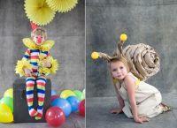Nápady na fotografování dětí pro děti 4