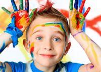 Tipy pro focení fotografií pro děti 6