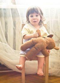 Nápady na fotografování dětí pro děti 7