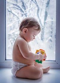 Nápady na fotografování dětí pro děti 8
