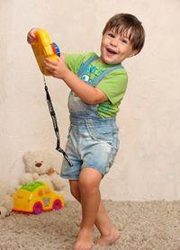 Nápady na fotografování dětí pro děti 9