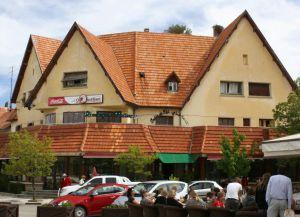 Cafe Restaurant la Rose