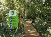 Тропами национального парка