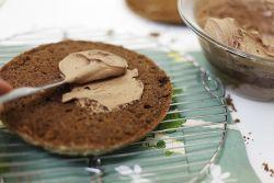 импрегнација рецепта за бисквит