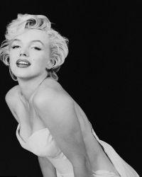 В образе соблазнительной балерины, 1954 год