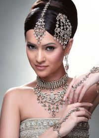 indické šperky2