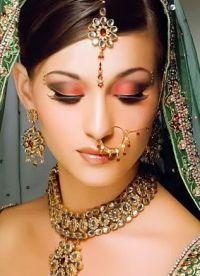 indické šperky4