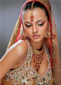 indické šperky5