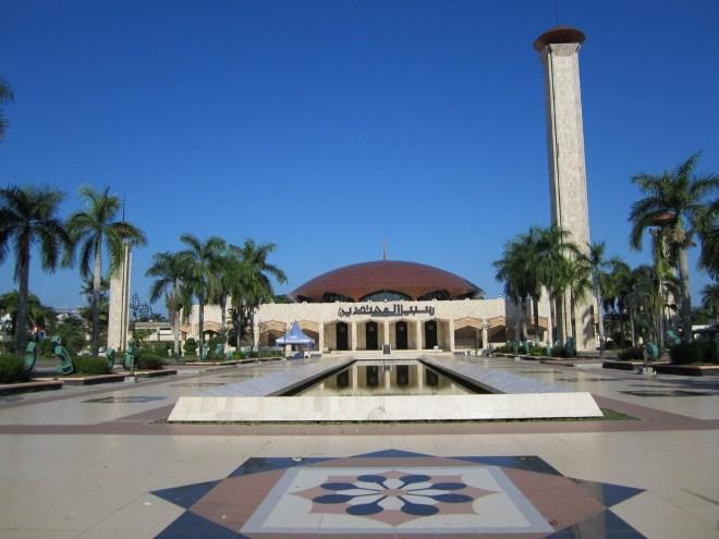 Мечеть Сабилал-Мухтадин