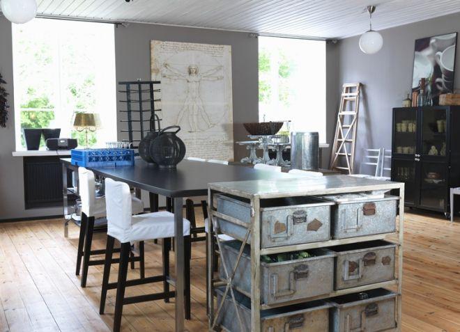 8_Мебель в индустриальном стиле_фото