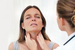 Да ли штитна жлезда боли инфламацијом?
