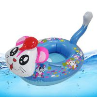 Nadmuchiwane zabawki do pływania