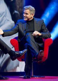 Актер рассказал об этом вечере Good Money Gala в Амстердаме