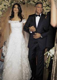 Знаменитости поженились в сентября 2014 года, пока у них нет детей