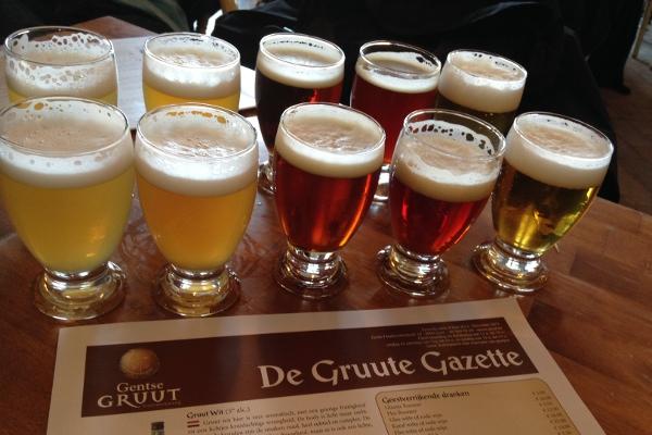 интересантне чињенице о Белгији 3