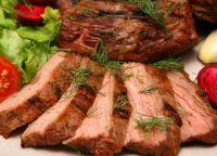 Любимые блюда киприотов - сувла и сувлаки