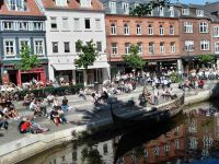 zanimljive činjenice o Danskoj 5