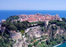 Монако факты