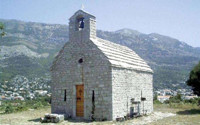 Церкви Черногории