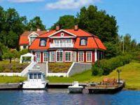 Zanimiva dejstva o Švedski 5