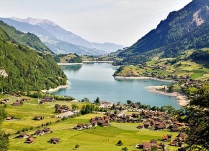 Zanimiva dejstva o Švici 10
