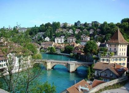 Zanimiva dejstva o Švici 2