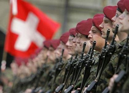 Zanimiva dejstva o Švici 8