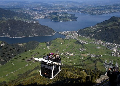Zanimiva dejstva o Švici 9