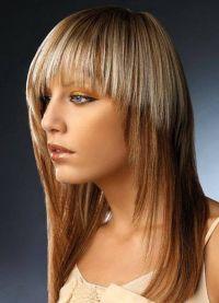 zanimljive frizure za srednje dlake 4