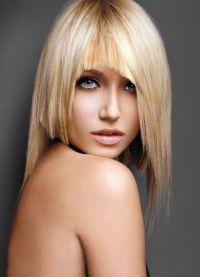 zanimljive frizure za srednje dlake 6