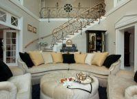 Wnętrze salonu w domu12