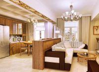 Wnętrze salonu w domu14