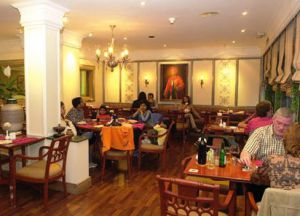 Restaurant Spice India